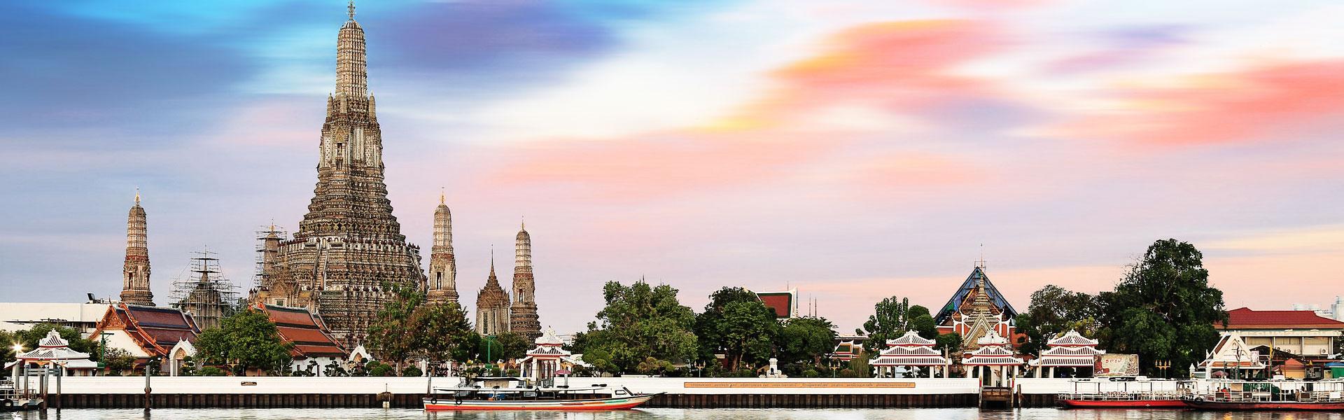 tailandia indochina